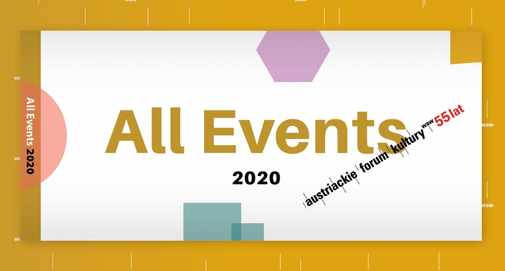 All Events 2020